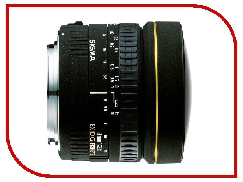 Объектив Sigma Canon AF 24-35 mm F/2.0 DG HSM ART