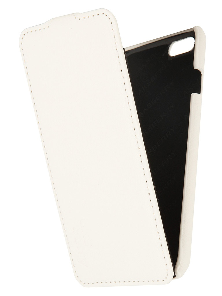 Аксессуар Aksberry 4.7-inch for iPhone 6 White