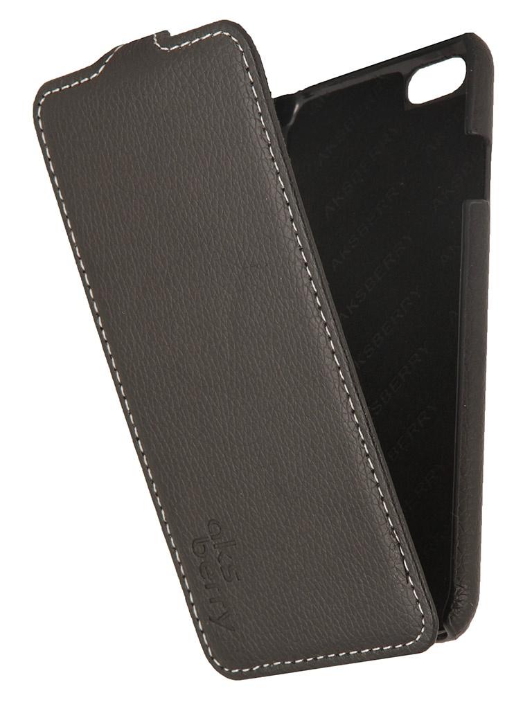 Аксессуар Aksberry 4.7-inch for iPhone 6 Black