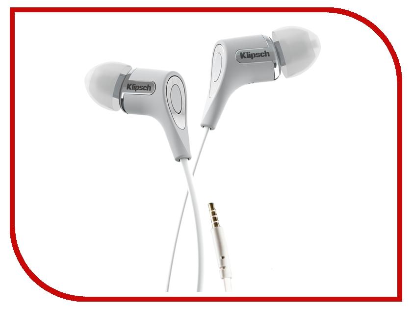 Наушники Klipsch R6 White klipsch f1 в донецке цена грн
