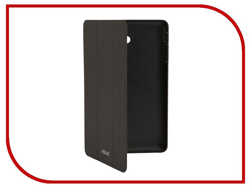 Аксессуар Чехол ASUS Fonepad 7 ME372CL/ME373CL Tricover Black 90XB015P-BSL1A0<br>