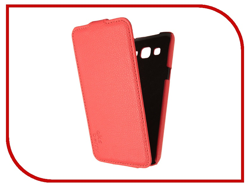 ��������� ����� Samsung Galaxy Grand 2 SM-G7105 Aksberry Red
