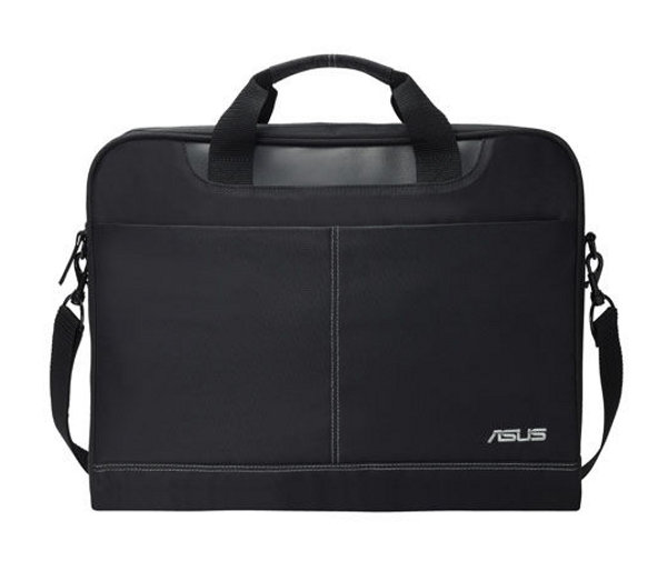 Сумка 16.0 ASUS Nereus Carry Bag Black 90-XB4000BA00010