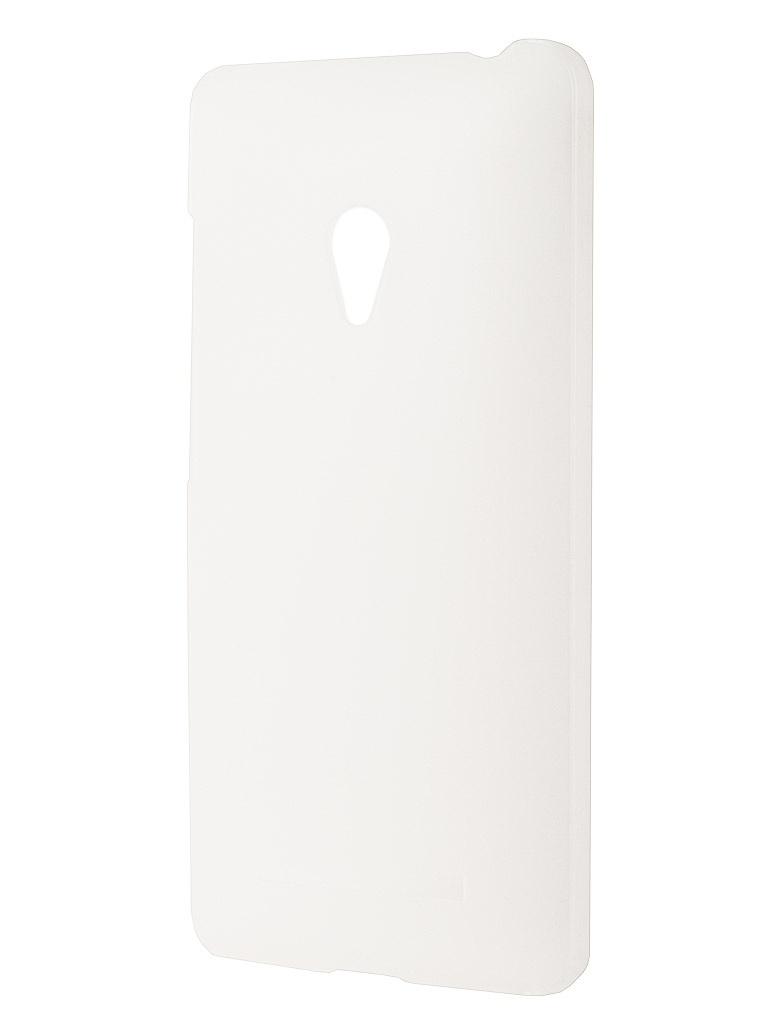 Аксессуар Чехол ASUS ZenFone 5 Clear Case 90XB00RA-BSL1I0