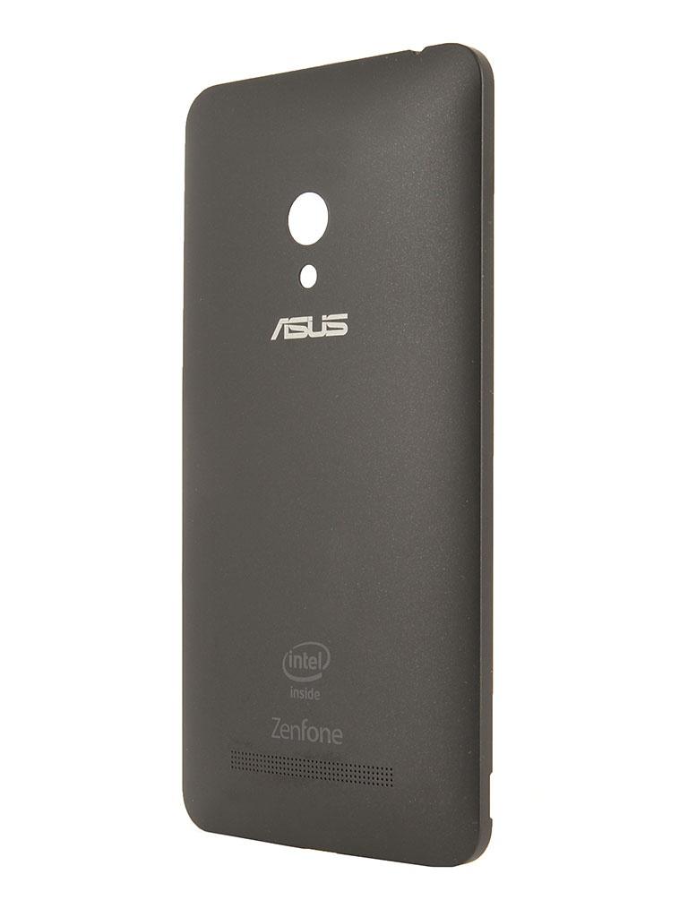 Аксессуар Крышка задняя ASUS ZenFone 5 Zen Case Black 90XB00RA-BSL230