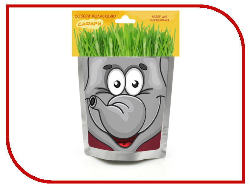 Растение Happy Plant Слон hp-48