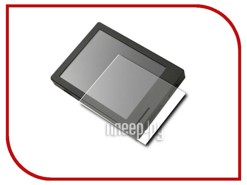 Аксессуар Защитная пленка LCD for Cowon iAudio M2