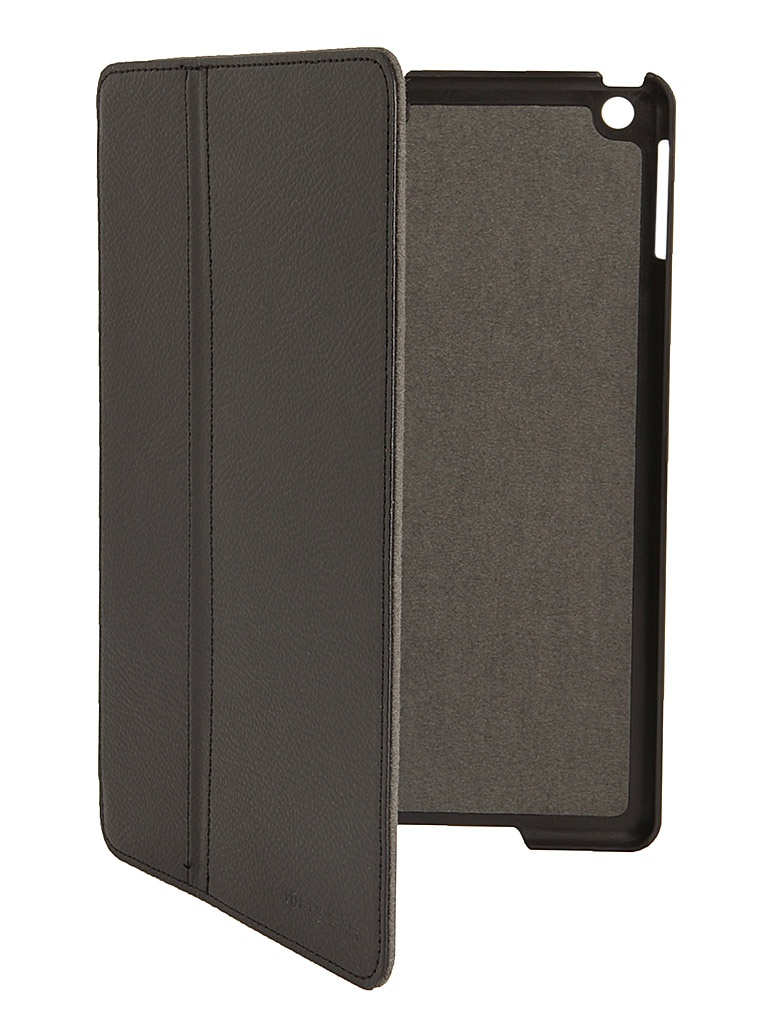 Аксессуар Чехол Pulsar Tablet PC SmartCase for iPad Air Black PTPC-SM0001