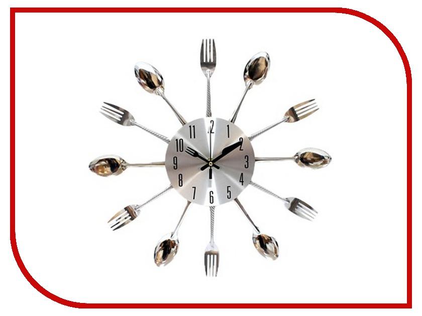 Часы Часы - Вилки и ложки Эврика CBS001-003A33 excook cbs 33