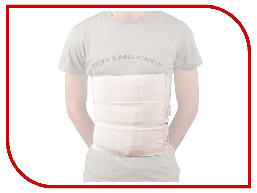 Ортопедическое изделие КОМФ-ОРТ К-605Ш №4 - бандаж послеоперационный ш.30см 80-100см