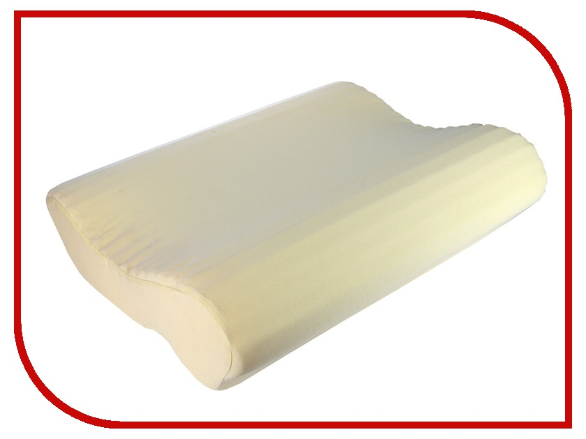 Ортопедическое изделие КОМФ-ОРТ К-800 - подушка для сна взрослая