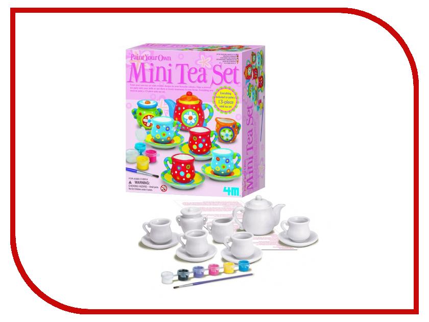 Набор 4M Чайный сервиз 00-04541