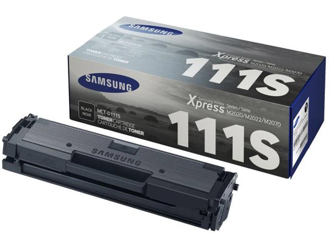 Картридж Samsung MLT-D111S для SL-M2020/M2022/M2070/M2071