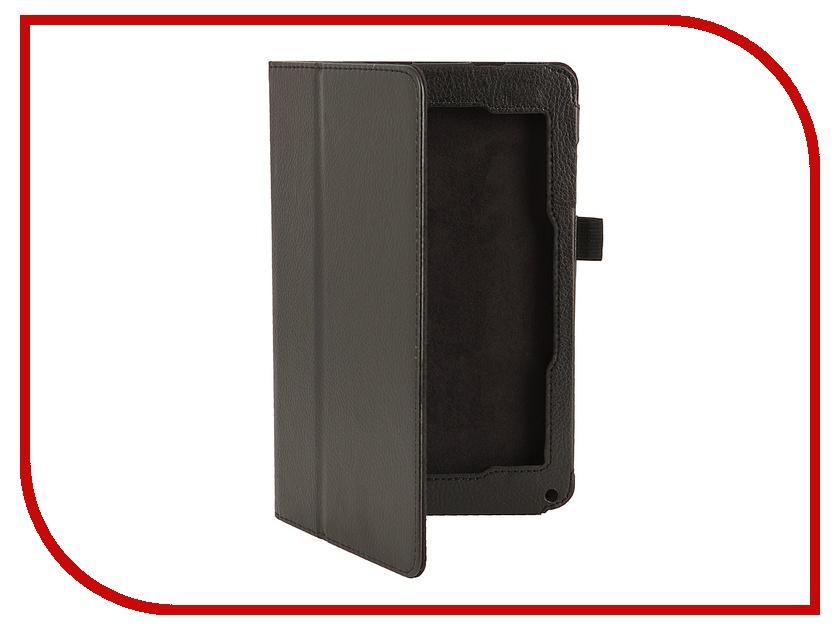 Аксессуар Чехол Acer Iconia Tab B1-710 Palmexx Smartslim иск. кожа Black PX/STC ACE B1-710 BLACK<br>