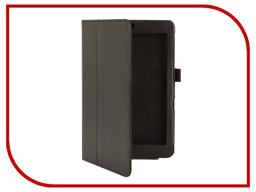 Аксессуар Чехол для Acer Iconia Tab B1-730 Palmexx Smartslim иск. кожа Black PX/STC ACE B1-730 BLACK 50pcs screw lock panel mount usb 3 0 type b male to female m f extension printer hdd enclosure cable cord black shielding 50cm