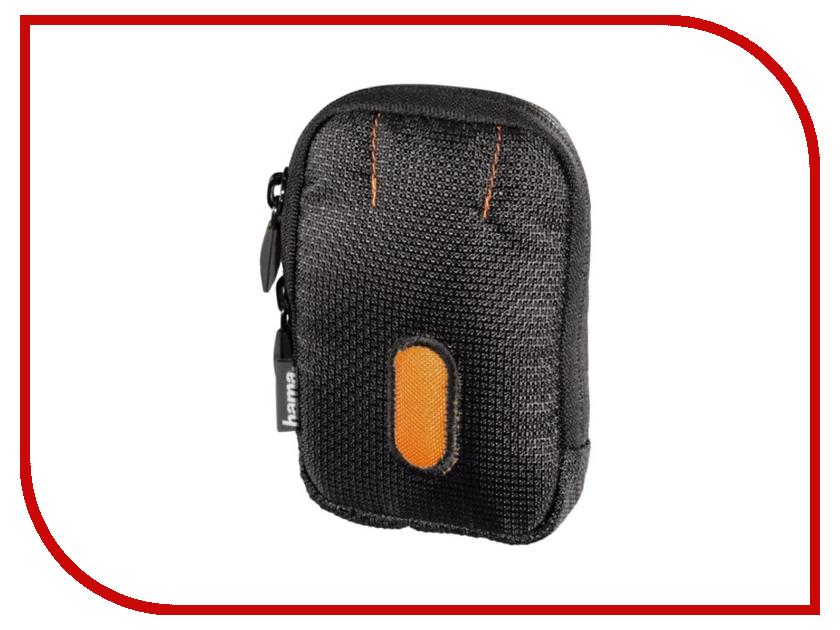 Сумка Hama Sorento 40C Black-Orange 023101<br>