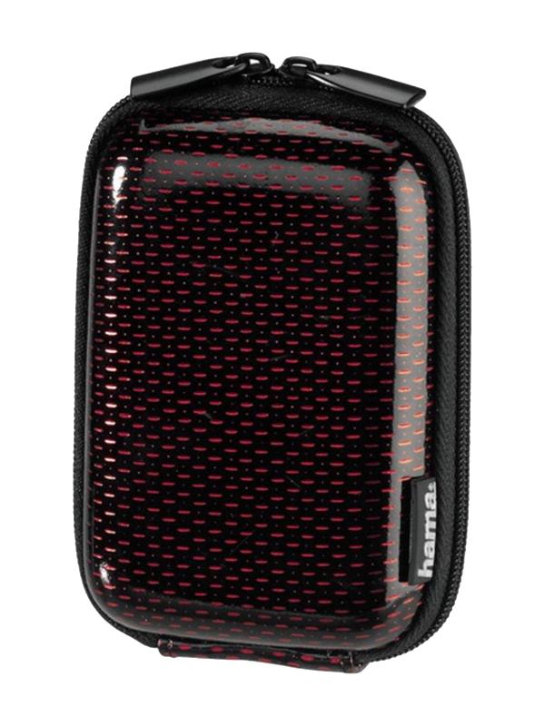 Сумка Hama Hardcase Glossy 40G Black 023154