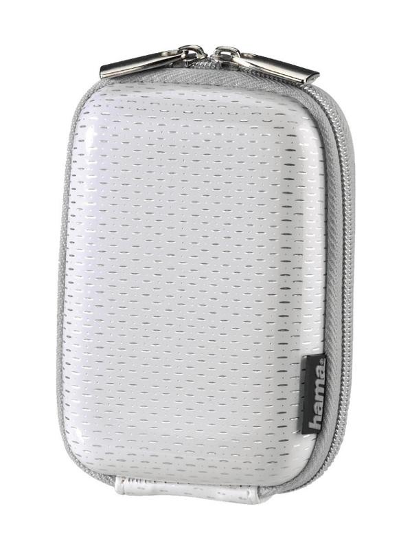 Сумка Hama Hardcase Glossy 40G White 023155