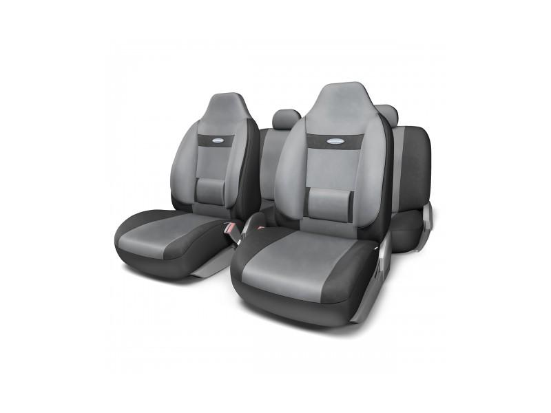 Autoprofi Comfort Black-Grey COM-1105H BK/D.GY M коврики автомобильные autoprofi mat 300l bk