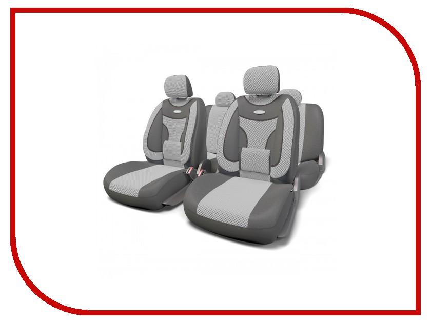 ����� Autoprofi Extra Comfort Dark/Light Grey ECO-1105 D.GY/L.GY M
