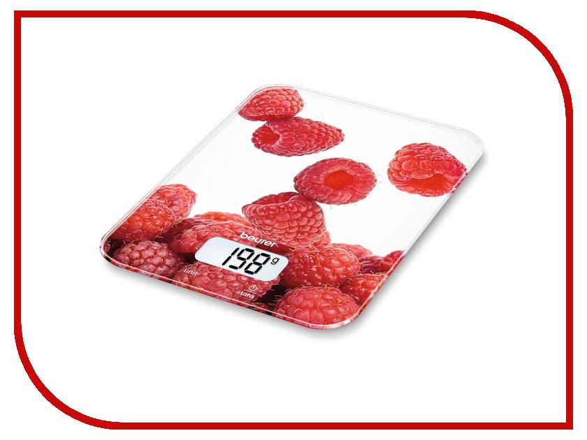 Весы Beurer KS 19 Berry блок питания для ноутбука ks is ks 258 rooq 100вт