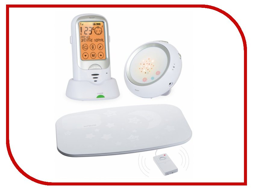 Радионяня Ramili Baby RA300SP wireless restaurant coaster pager watch calling button receiver pager system for hospital waiter nurse 433mhz f3288b