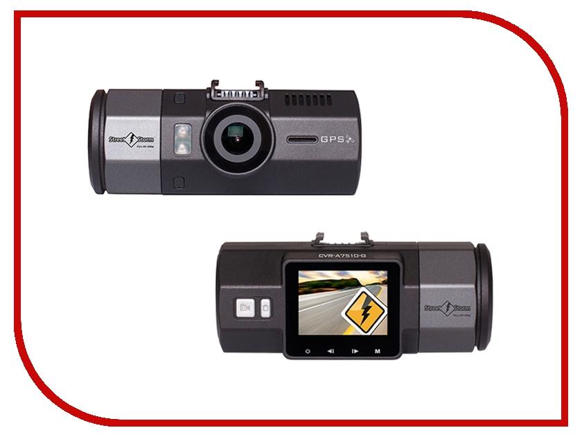 Видеорегистратор Street Storm CVR-A7510-G v.3<br>