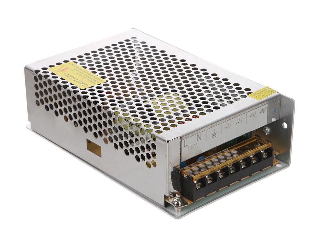 Блок питания LUNA PS LED 12V 200W DC IP 20 50109<br>