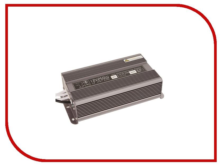 Блок питания LUNA PS LED 12V 250W DC IP 67 50132