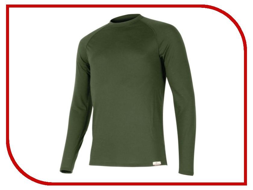 Рубашка Lasting Rosta Green L мужская от Pleer