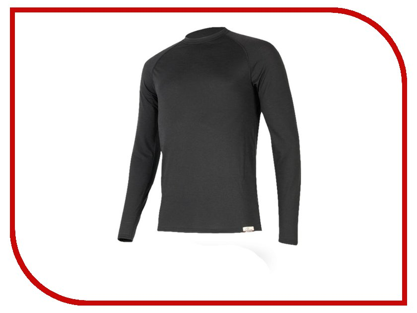 Рубашка Lasting Rosta Black XXL мужская от Pleer