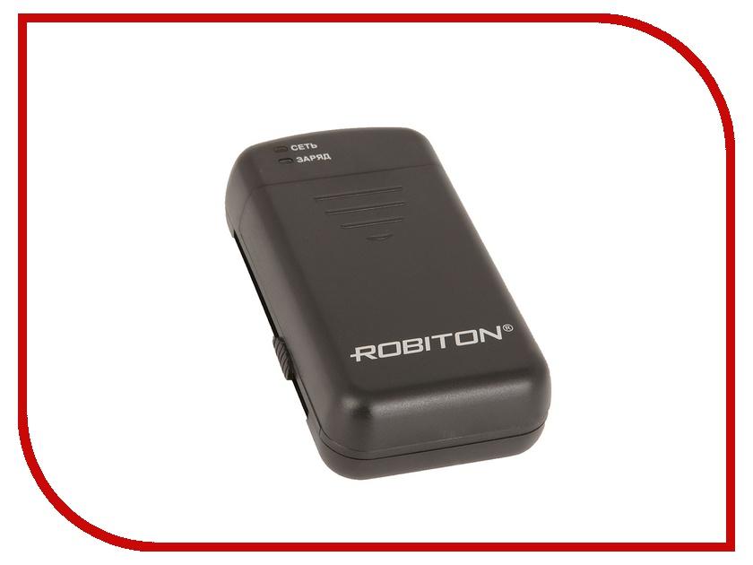 Зарядное устройство Robiton SmartCharger Traveller<br>