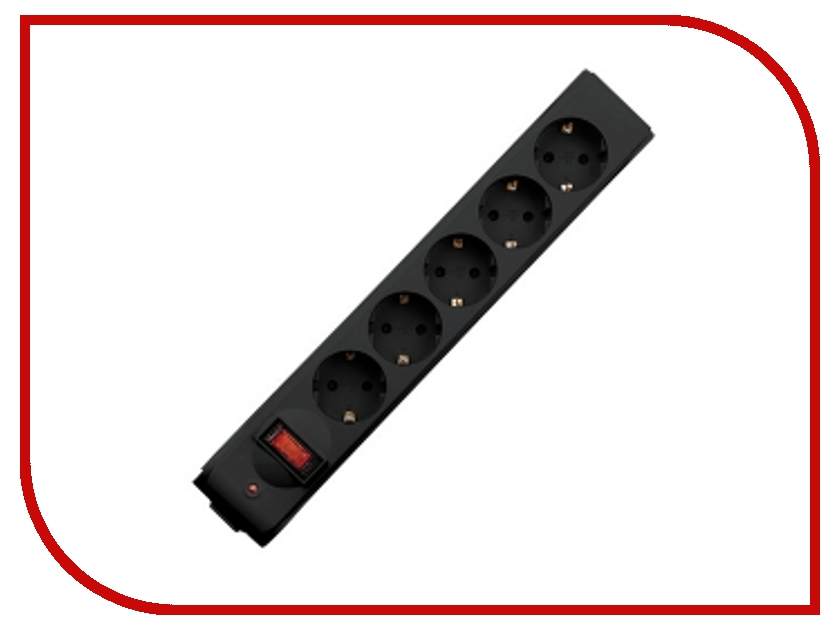 Сетевой фильтр Robiton PowerGuard ASP 5-3 3m