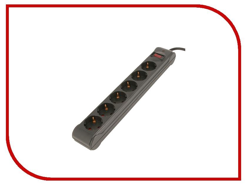 Сетевой фильтр Robiton PowerGuard ASP 6-5 5m