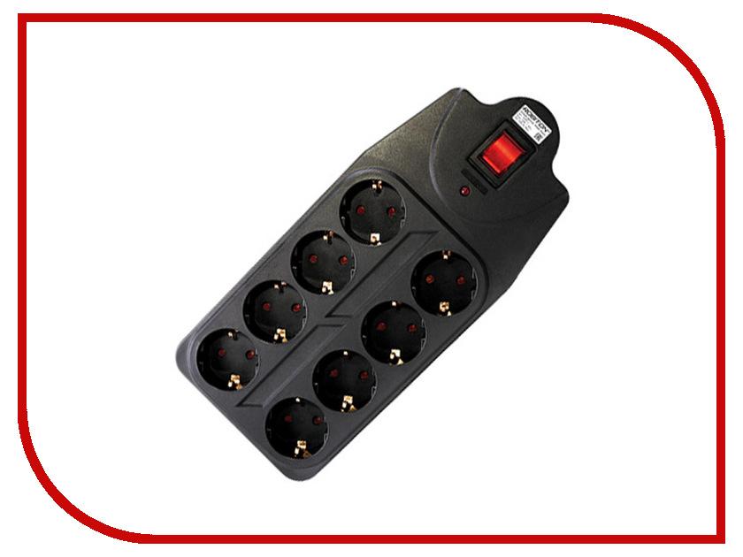 Сетевой фильтр Robiton PowerGuard ASP 8-3 3m