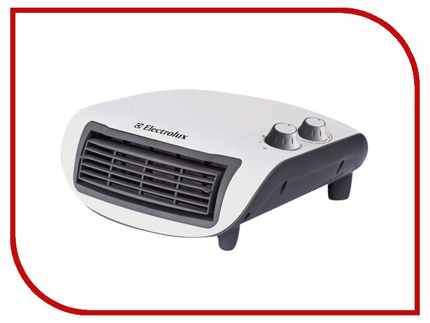 Тепловентилятор Electrolux EFH/C-2115 White