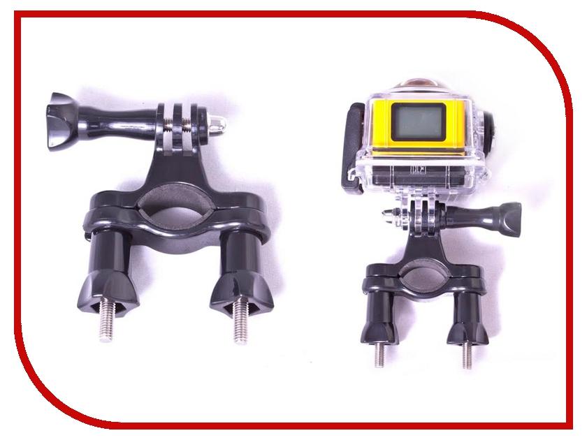 Аксессуар Крепление для велосипеда Dicom ExCMT01 для Gopro Hero3+/3/2/1 аксессуар крепление для мотоцикла dicom excmt02 для gopro hero3 3 2 1