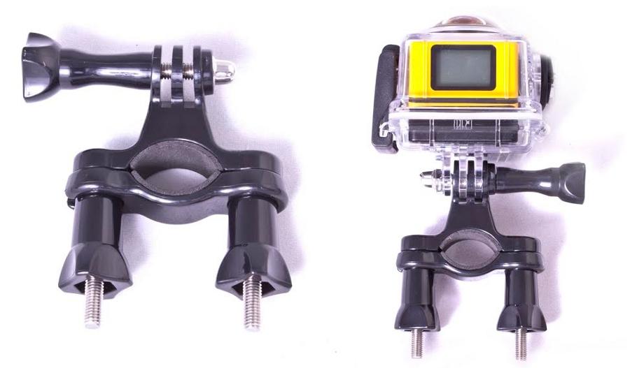 Аксессуар Крепление для велосипеда Dicom ExCMT01 Gopro Hero3+/3/2/1