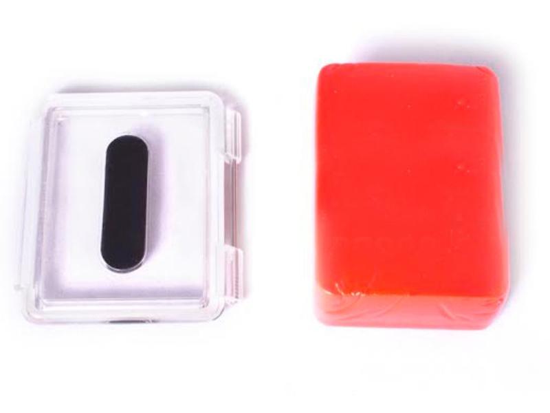 Аксессуар Dicom ExCSP01 Поплавок с водонепроницаемым чехлом и 3М-стикером для Gopro Hero3+/3/2/1 dicom professional um 2994 black orange
