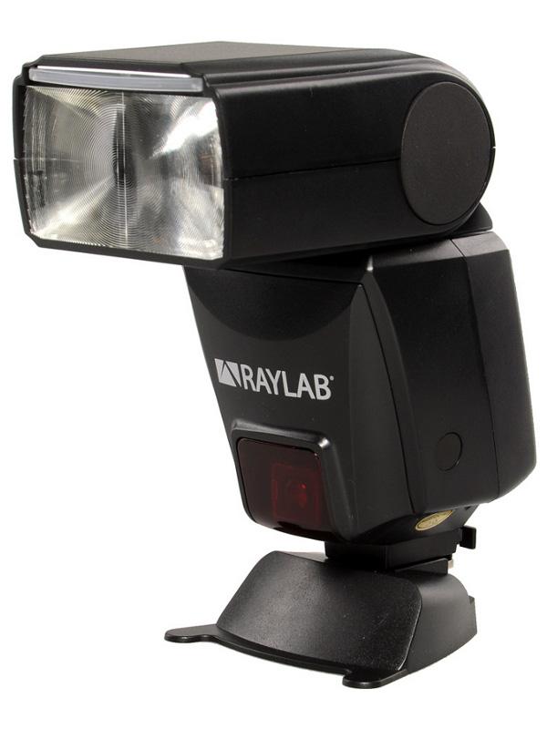 Вспышка Raylab R-50 TTL Nikon