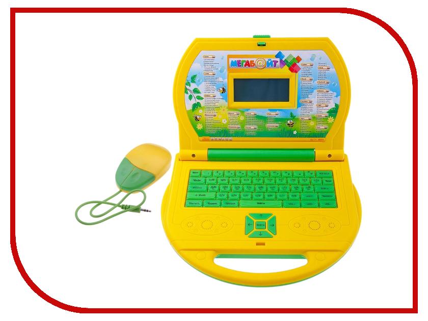 Игрушка Забияка 0301 обучающий компьютер 659437<br>