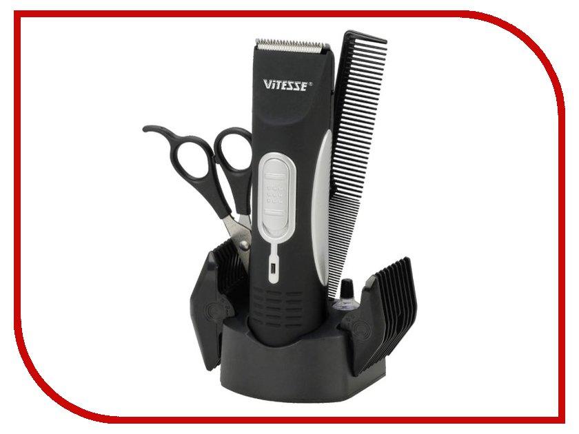 Машинка для стрижки волос Vitesse VS-386<br>
