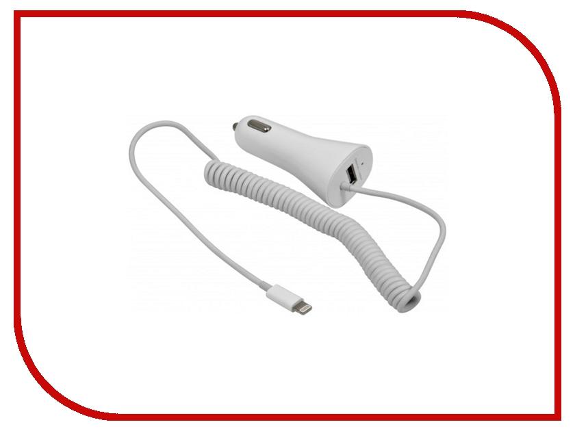 Аксессуар Defender ACA-01 для iPhone 5 83517<br>
