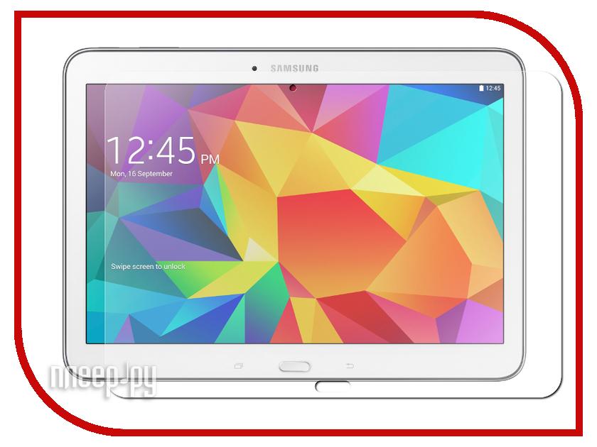 ��������� ������ ���������� Samsung Galaxy Tab 4 10.1 DF sSteel-06