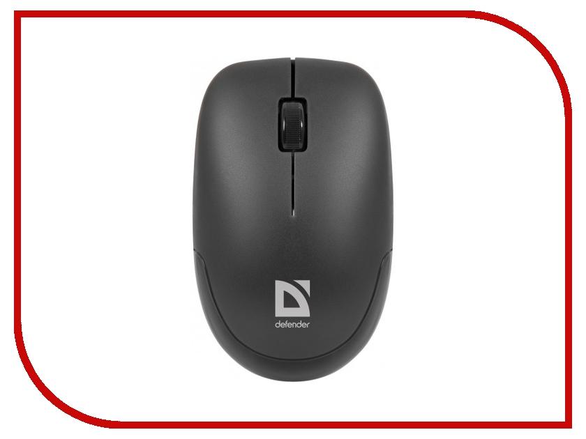 Мышь Defender Datum MM-015 Nano Black 52015 defender sorbonne c 835 nano