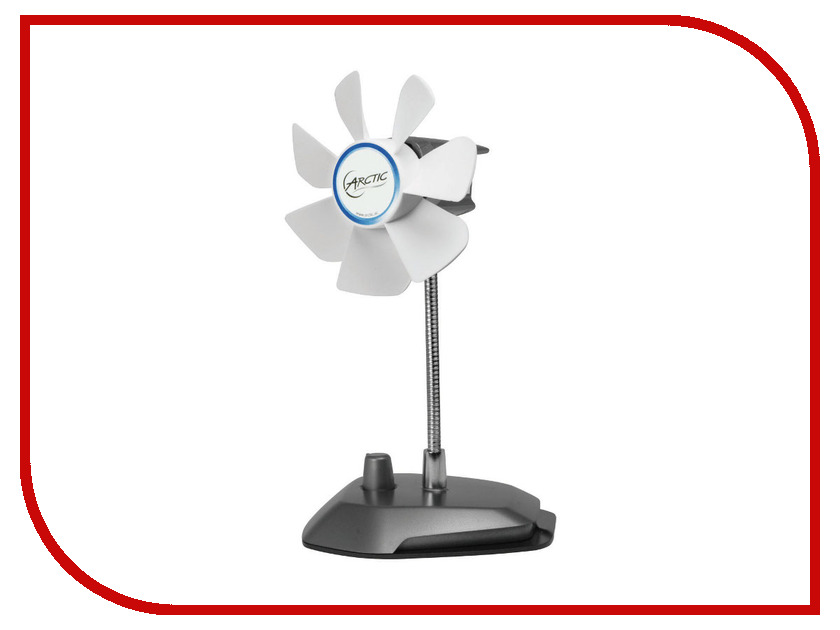Вентилятор от USB Arctic Cooling Breeze ABACO-BZP0301-BL