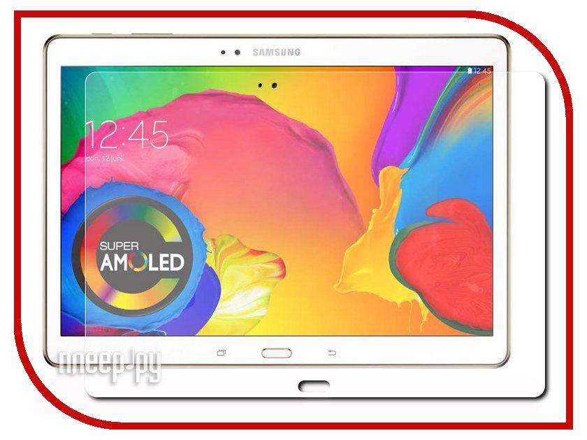 Аксессуар Защитная пленка Samsung Galaxy Tab S 10.5 Red Line матовая<br>