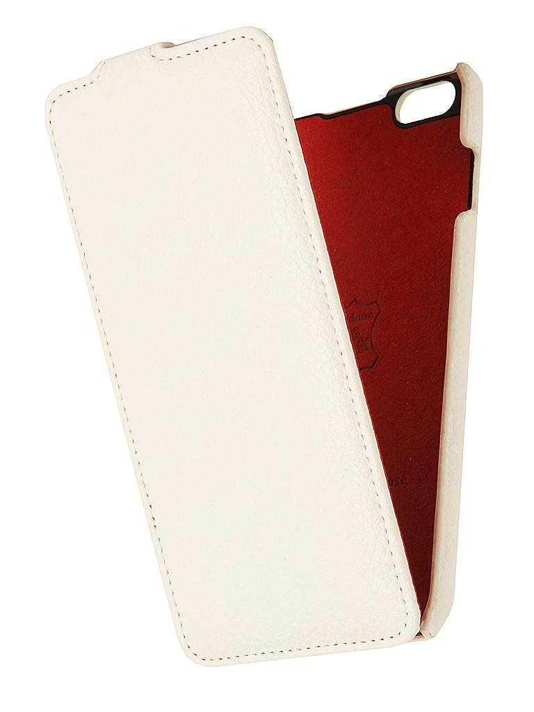 Купить чехлы для iPhone 6   Аксессуар Чехол iRidium 4.7-inch for iPhone 6 натуральная