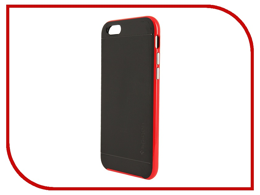 ��������� ����� SGP Neo Hybrid Series 4.7-inch for iPhone 6 Dante Red SGP11032