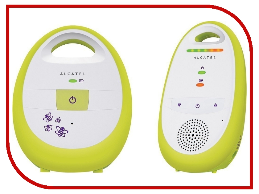 ��������� Alcatel Baby Link 100